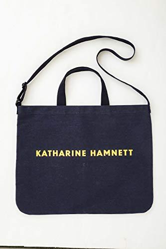 KATHARINE HAMNETT BOOK 画像 B