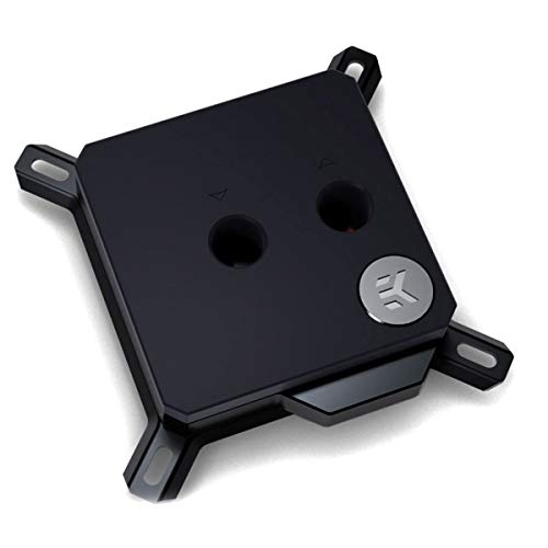 Water Cooling Ekwb Ek-velocity Cpu Waterblock Intel Copper/a