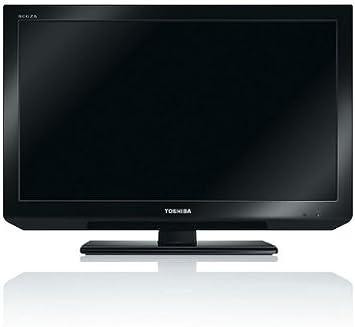 TOSHIBA 19 EL 833 F - Televisión LED de 19 pulgadas HD Ready (50 Hz): Amazon.es: Electrónica