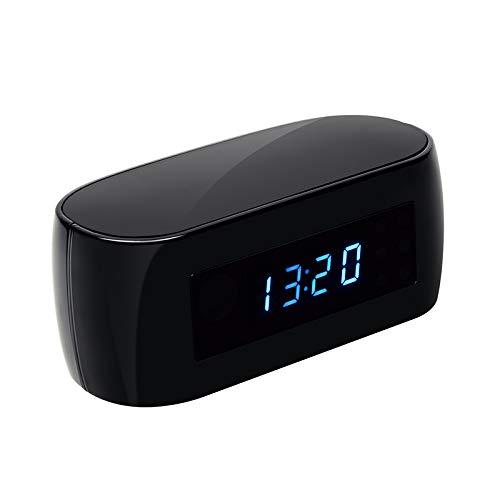 Price comparison product image SOONHUA Z16 New WiFi Cam IP Mini Camera 1080P HD Camcorder Table Clock Alarm Setting Night Vision Motion Sensor DV DVR Camcorder
