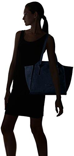 Blau Femme Bandoulière Sac Tailor Tom Blau Megan xFqvTa