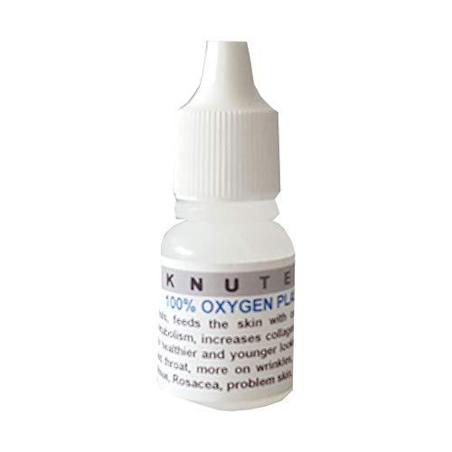 kNutek 100% Pure Oxygen Plasma, 7 ml by kNutek by kNutek