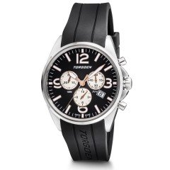 Torgoen T11305 Women's Pilot Watch