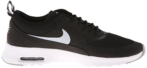 black Anthracite Max White Women's 007 Sneakers Wolf Air NIKE Top Thea Grey Black Low UxgOWzwqW7