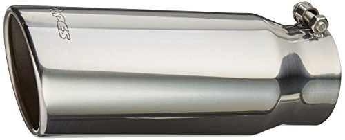Pypes Exhaust EVT3545 Exhaust Tip (Rear Exhaust Tips)