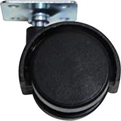 Replacement Wheel - Part for EdenPURE Infrared Heaters GEN 3 1000 XL 500 & MORE