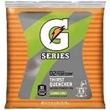 Gatorade - Gatorade® Instant Powder 1 Gal Lemon Lime Powderdrink Mix 40/Cs - Sold as 40 Each by Gatorade