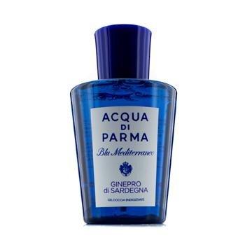 Acqua Di Parma Blu Mediterraneo Ginepro Di Sardegna Energizing Shower Gel - 200ml/6.7oz