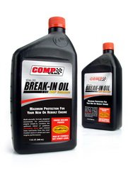 Competition Cams 1590-12 10W30 Engine Break-In Oil, Case of (12) 1 Qt. Bottles (Engine Oil Case compare prices)