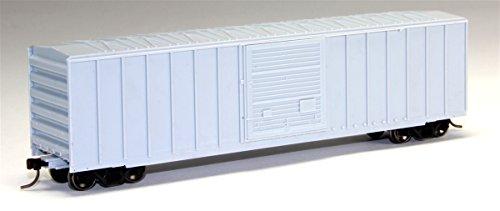 ATLAS HO FMC 5077 SD BOX CAR-UNDECORATED