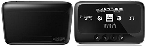 ZTE Z915 4G LTE Mobile Hotspot, T-Mobile for sale  Delivered anywhere in USA