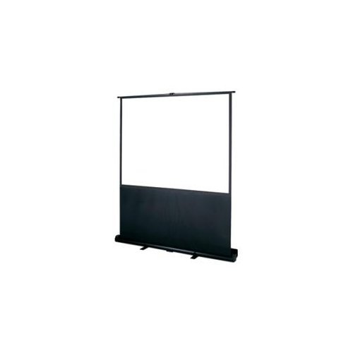 InFocus Manual Pull-up Screen - Projection screen - 73 in ( 72.8 in ) - 16:10 - Matte White B0054LARLM