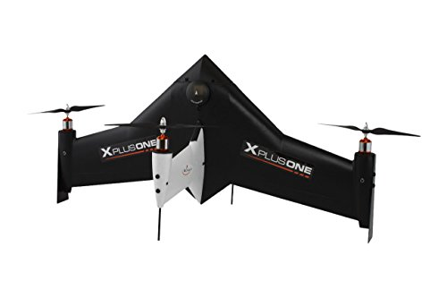 Xcraft RC1-XP1-001-BK (RC1-XP1-001-BK)