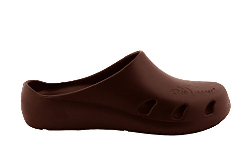 Peter Legwood, Damen Clogs & Pantoletten Cioccolato
