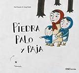 Piedra, Palo y Paja, Ana Presunto, 8496573362