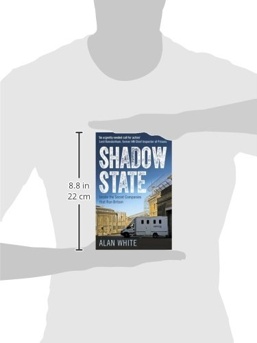 Shadow State: Inside the Secret Companies that Run Britain by imusti (Image #2)