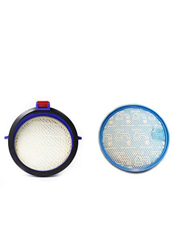 HomeCare Products Dyson DC25 Pre Filter and HEPA Filter Bundle from HomeCare Products
