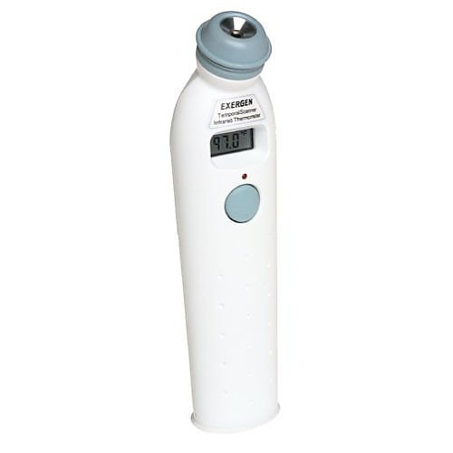 Exergen Temporal Artery Thermometer by Exergen
