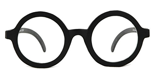 Dr. Peepers Daria Glasses Dress up Halloween Costume -