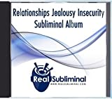 Relationship Jealousy Insecurity Subliminal CD