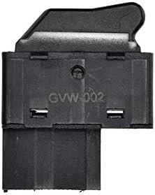 NTY Schalter FENSTERHEBER EWS-VW-002