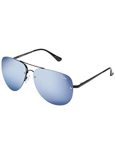 Negro Australia Quay Purple para Gafas Black sol de Eyewear hombre 1pU0wqp7