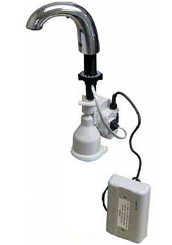 Bobrick 8263.18 3 Piece Automatic Lavatory-Mounted Foam Soap Dispenser Starter Kit