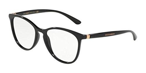 (Eyeglasses Dolce & Gabbana DG 5034 501)
