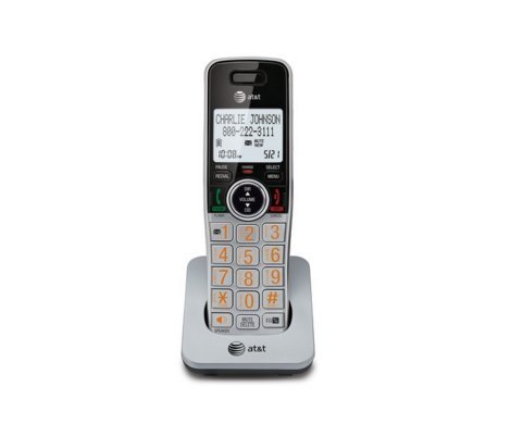 Caller Id Handset (AT&T CL80114 Accessory handset with caller ID/call waiting)
