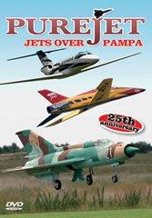Purejet - Jets Over Pampa (Gas Model Planes)