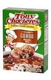 Tony Chacheres Gumbo Mix (12x8 OZ) by Tony Chachere's
