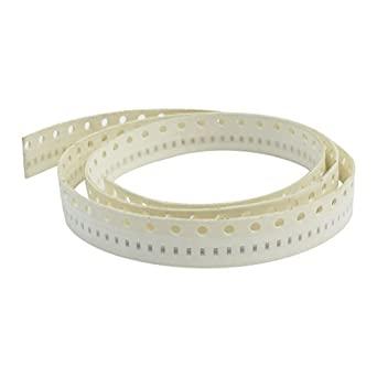 200pcs 10% Tolerância 50V 2.7nF Thick Film SMD SMT 0402 Chip Capacitores: Amazon.com: Industrial & Scientific