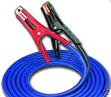 Best Bayco Jumper Cables - Booster Cables, 16Ft, 400Amps, Parrot Jaw Review