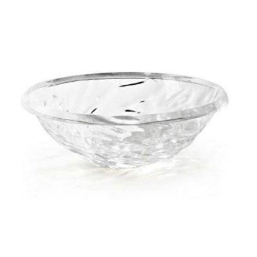 Kartell Moon 1220B4 Bowl Transparent Crystal Clear