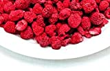 Freeze Dried Raspberries- 5 lb Bulk Bag