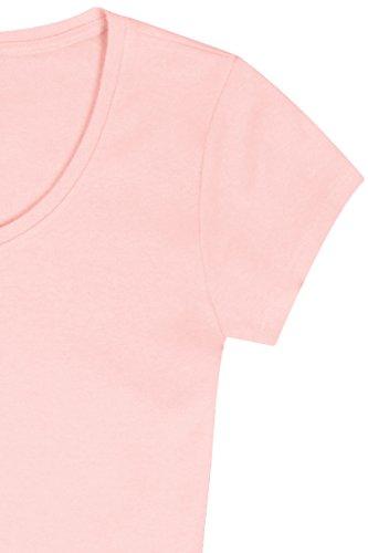 Tally Weijl T-Shirt Basica Rosa - Donna - Pink