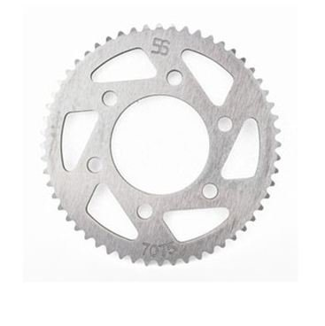 (Goped Parts Rear Drive Sprocket 56 Tooth Go-Quad 30 GSR Sport Super Go-Quad 46)