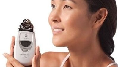 NU SKIN GALVANIC SPA ageLOC Spa Package with Gels System