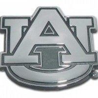 (Elektroplate University of Auburn (AU) Emblem)