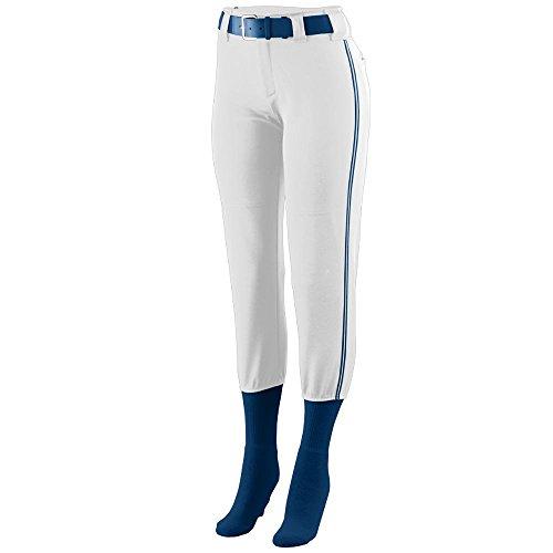 (Augusta Sportswear Women's Collegiate Low Rise Softball Pant L)
