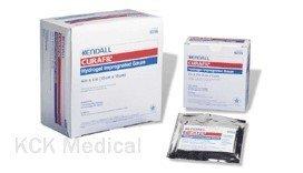 CURAFIL Hydrogel Impregnated Gauze Dressing - 2