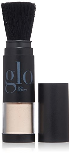 Glo Skin Beauty Loose Matte Finishing Powder | Brush On Mattifying Setting Powder for Oily Skin | Cruelty Free