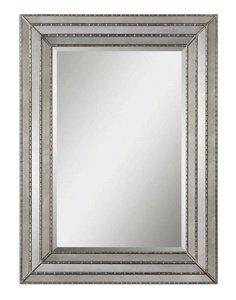 Uttermost Seymour Wall Mirror - 34.75W x 46.75H in. [Kitchen] # 14465