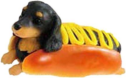 Inupan Dog Cafe Anicolla Series 13 Keychain Mascot Bandai   == 4 pcs only