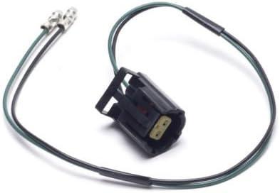 Amazon.com: BRITPART LAMP LINK WIRE HARNESS 2 PIN PLUG LEAD EXTENSION  COMPATIBLE WITH LAND ROVER DEFENDER, Part # STC1188: AutomotiveAmazon.com