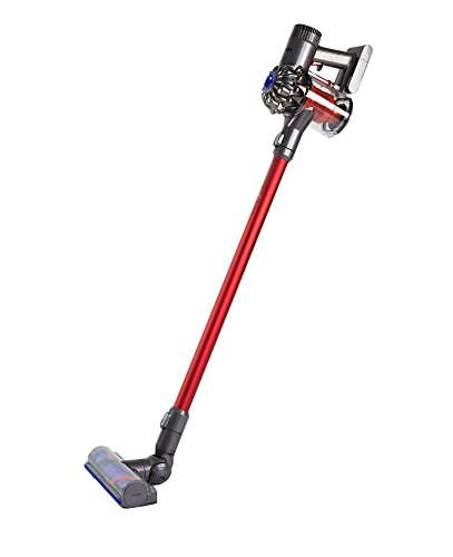 Dyson V6 Total Clean Black Friday Deal 2020