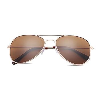 Herren-Sonnenbrille Kröte, blau