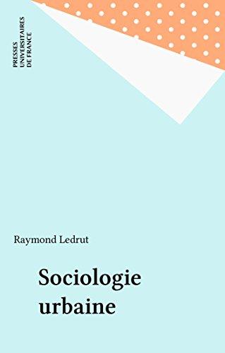 Sociologie datant