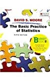 Basic Practice of Statistics, CD-ROM, StatsPortal and Jump CD-ROM Version 6, Moore, David S., 1429245190