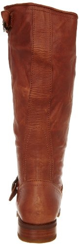 Frye Leather Soft Whiskey Veronica Boot Slouch Women's Vintage PrqvP